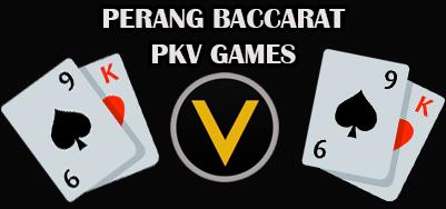 Perang Baccarat Menjadi Game Terbaru Di PokerV